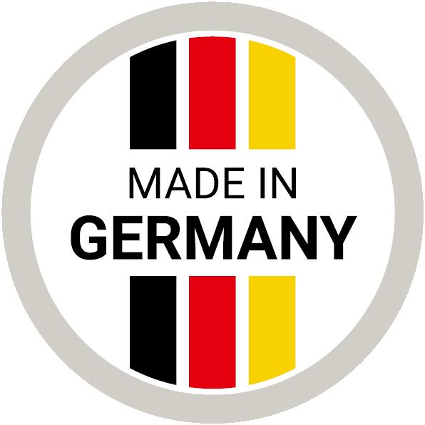 Német minőség - Made in Germany