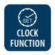 idő funkció