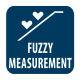fuzzy mérés